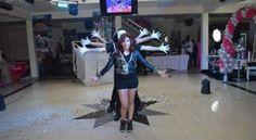 #Acadmia de Baile  #TusQuincemx #Proveedor #KDS