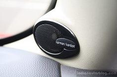 Maruti to use Harman Kardon audio systems from 2017