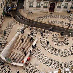 Chiado - Lisboa - Portugal