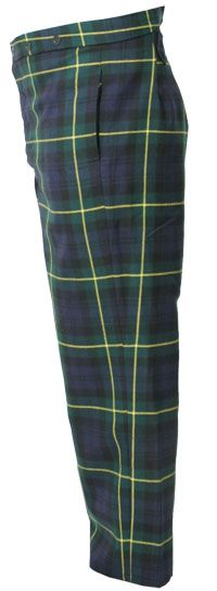 CT5633 Gordon Tartan Trews