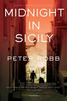 Midnight in Sicily, a non-fiction work exploring the landscape, culture, and Mafia presence on the storied island, is a favorite of 192 Books owners Paula Cooper and Jack Macrae.