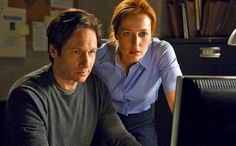 The truth is right here, and it's amazing: After 13 years off the air, The X-Files is officially returning to Fox as a limited series. ...