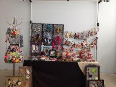 Crafts craft show stars fairies pins banners frames  wreaths headband pairofpetals.com