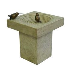 1000 Images About Fountains On Pinterest Home Depot