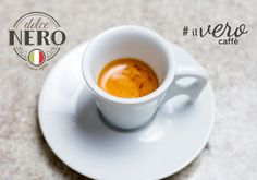 Espresso Dolce Nero #dolcenerocafes #espresso #ilverocaffe #illy #floripa
