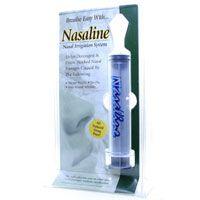 Nasaline Nasal Rinsing System 1 Kit $17.96