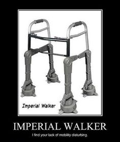 This is great. You better believe that when I'm old and can no longer walk I will have this in my possession.