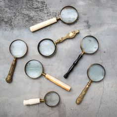 Magnifying Glass - Magnolia Market   Chip & Joanna Gaines