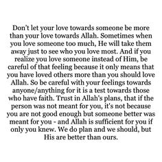 a test and a blessing. Islamic Love Quotes, Islamic Inspirational Quotes, Muslim Quotes, Religious Quotes, Boss Quotes, Fact Quotes, Life Quotes, Allah Quotes, Quran Quotes