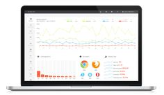 ACME Dashboard Responsive Admin Template