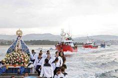 La Fiesta de La Folía en San Vicente de la Barquera