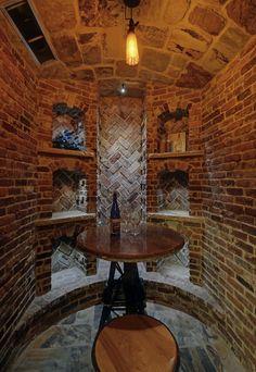 Tusquittee Wine Cellar