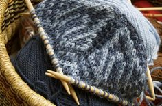 knit hat with earflaps free patterns | Knitting Pattern Earflap Hat-Knitting Pattern Earflap Hat