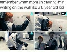 Mother jin :3