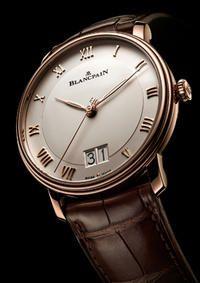 Orologio BlancPain