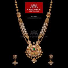 Beauty of Kundans with Pearls Antique Jewellery Designs, Gold Earrings Designs, Silver Ring Designs, Gold Jewellery Design, Gold Designs, Bridal Jewellery, Antique Jewelry, Gold Jewelry Simple, Jewelry Stores Near Me
