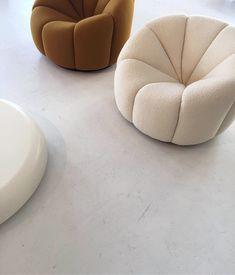 """just-good-design: """"Pierre Paulin Photo: @decus_interiors """""""