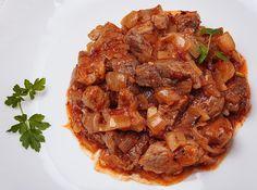 Carne, Waffles, Beef, Chicken, Cooking, Breakfast, Meals, Pork, Meat