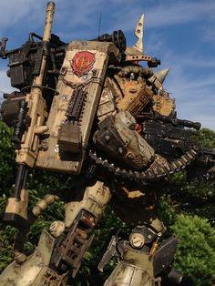 GUNDAM GUY: PG 1/60 Zaku II - Customized Build