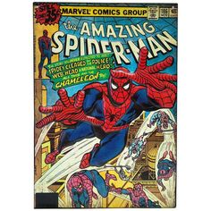 Amazing Spider-Man Vol. 1 The character was created by writer-editor Stan Lee and writer-artist Steve Ditko. He first appeared in Amazing Fantasy (August Spider-man Comics, Amazing Spiderman Comics, vintage spider-man, Spider-Man comic book collections. Spider Man Comics, Marvel Comics, Spiderman Comic Books, Bd Comics, Comic Books Art, Book Art, Comic Art, Marvel Art, Amazing Spiderman