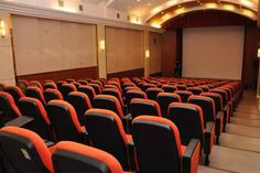Chateau Royale Sports and Country Club- Large Group? Company Convention? Not a problem. We have a Theater that you can use for large functions.