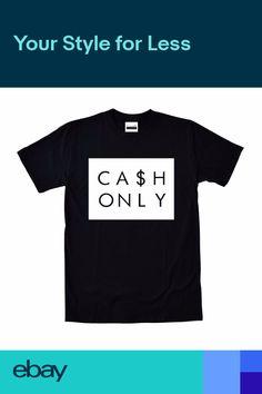 645703685d7 Cash Only T-shirt To Match Retro Jordan 6 13 Black Cat Royalty 4 12