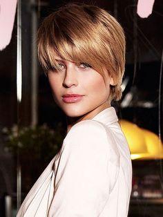 Sophie: Week 5 _ Autralia's next top model
