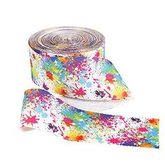 All the ribbons are designed by us. The material is high quality grosgrain ribbon. Multi-use: You can enjoy your imagination here. These are Great for hair bows, hairbow clips, scrapbooking. Ideal for sewing and craft projects, card, paper crafts, decorating gift baskets, accenting home... see more details at https://bestselleroutlets.com/arts-crafts-sewing/crafting/fabric-ribbons/product-review-for-drawing-graffiti-grosgrain-ribbon-personality-character-ribbon-3-wide-5-yard-
