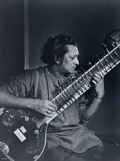 I wish I could play the sitar. What a quirky skill.