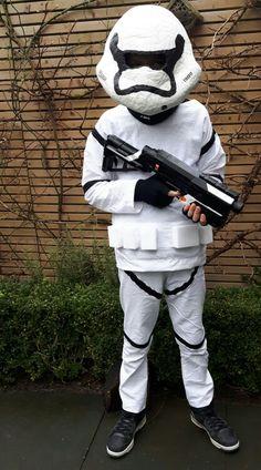 Stormtrooper diy