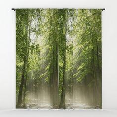 Spring Forest Mist W