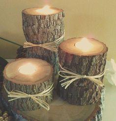 velas ecologicas
