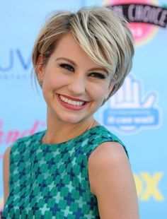 Chelsea Kane Hair...I like this... a lot!!!!!