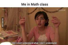 F*ck you Math! #9gag