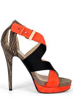 Stunning Women Shoes, Shoes Addict, Beautiful High Heels    Burak Uyan