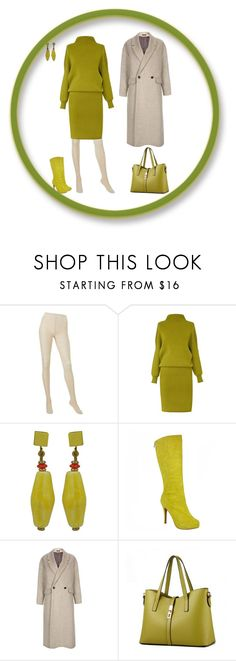 """""""winters last hurrah's outfit"""" by milliemarie ❤ liked on Polyvore featuring Uniqlo, Miriam Haskell, Christian Louboutin and Paul Smith"""