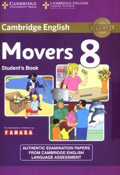Contains three complete tests for each of Cambridge English: Young Learners assuring students and teachers of the most authentic test preparation material available. English Language Test, English Test, English Lessons, English Grammar, Learn English, Learning English For Kids, English Worksheets For Kids, English Starters, English Books Pdf
