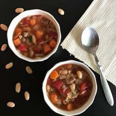 Italian Cabbage Soup On Meal Planning Mommies