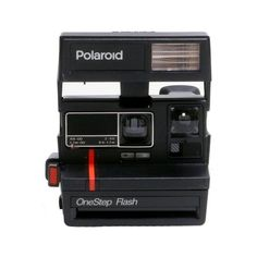 Classic Instant Polaroid Red Stripe Camera by Impossible, polaroid... (73.925 CLP) ❤ liked on Polyvore featuring fillers, camera, accessories, electronics, other, phrase, quotes, saying and text