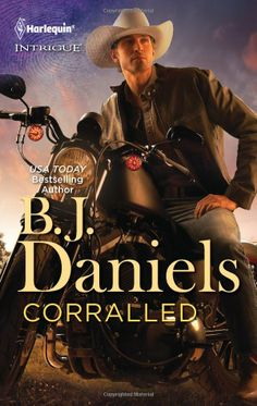 Corralled (Harlequin Intrigue): B.J. Daniels: 9780373696024: Amazon.com: Books