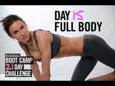 BodyRock Boot Camp | Day 15 Trailer - Get The Workout- http://www.bodyrock.tv/workouts/bodyrock/bodyrock-boot-camp-day-15-full-body-bodyweight/