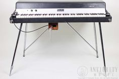 Fender Rhodes Mark I 73 Dyno-My-Piano - Electric Pianos - Keyboards & Electronic
