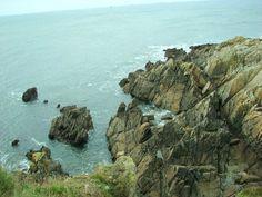 Brest. Bretagne, France Brest Bretagne, France, Water, Travel, Outdoor, Gripe Water, Outdoors, Viajes, Traveling