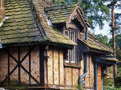 Storybook Homes » Storybook Home Details