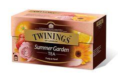 Summer Garden 25x2g