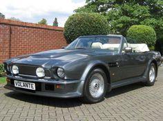 Aston Martin Volante 1988 #3