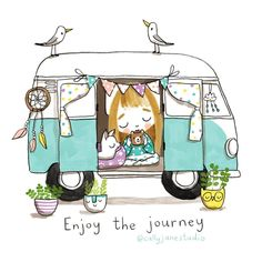 """Cally Johnson-Isaacs on Instagram: """"💛life💛 #callyjaneyogagirl #campervan #yoga #yogainspiration #bohostyle #boholifestyle #campervanlife #positivity #positivequotes…"""" Pretty Quotes, Cute Quotes, Yoga Cartoon, Cute Images With Quotes, Buddha Doodle, Yoga Illustration, Girl Boss Quotes, Yoga Art, Life Motivation"""