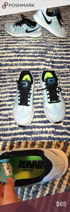 Nike Zoom Pegasus Size 8.5 gently used in very good conditon BUNDLE 2 ITEMS FOR 30 % OFF Nike Shoes Athletic Shoes