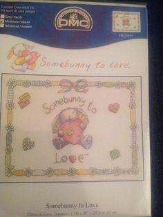 Somebunny To Love