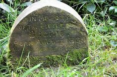 """Found: The Tiny, Century-Old Headstone of a Pet Bunny. Here lies Duchie, a good rabbit. Westies, Pug Cross, Halloween Arts And Crafts, Pet Rabbit, Rabbit Hole, Pet Cemetery, Effigy, Animals Beautiful"